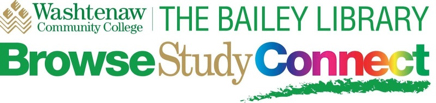 The Bailey Library: Browse, Study, Connect